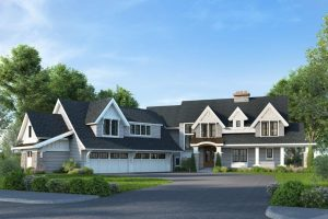 Zawadski Is Proud To Have Been Selected As One Of Only 5 Dream Homes In The  2018 Spring Parade Of Homes. Our Lake Cottage Makes A Grand Statement.