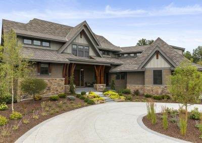 Whistling Valley Home