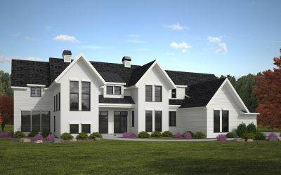 2019 Parade of Homes Fall Dream Home