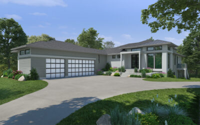 2021 Spring Parade Home